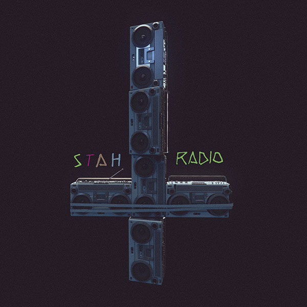 Radio (Radio edit) cover